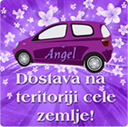 Parfem shop Angel - prodaja parfema