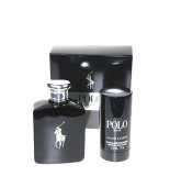 Polo Black SET set parfema