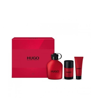 Hugo Red SET parfem