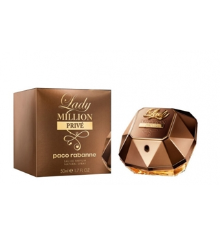 Lady Million Prive parfem