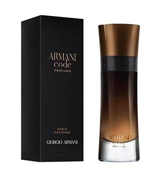 armani code parfem